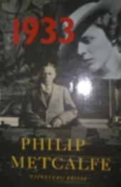 Philip Metcalfe - 1933