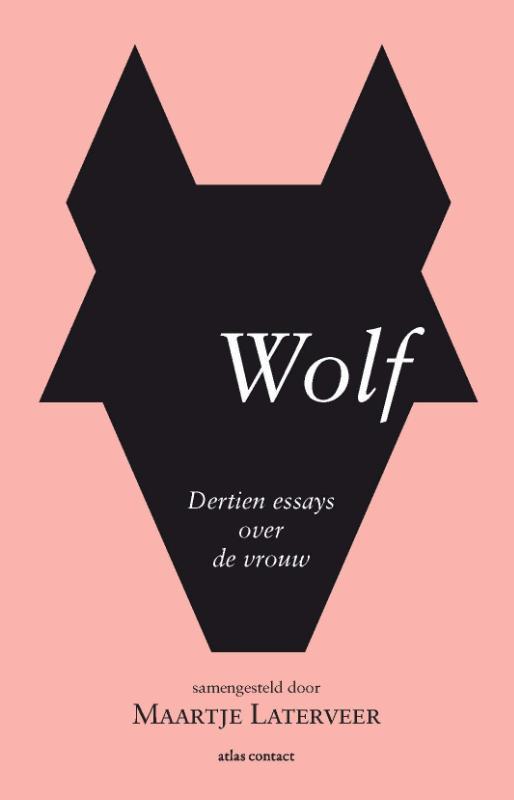 Wolf Dertien essays over de...