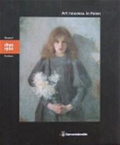 Paul Aron, Crédit communal de Belgique - Art nouveau in Polen Brussels-Krakau, 1890-1920