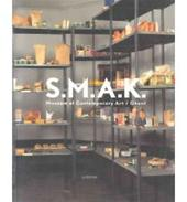 J. HOET - S.M.A.K. Museum of Contemporary Art / Ghent. The collection
