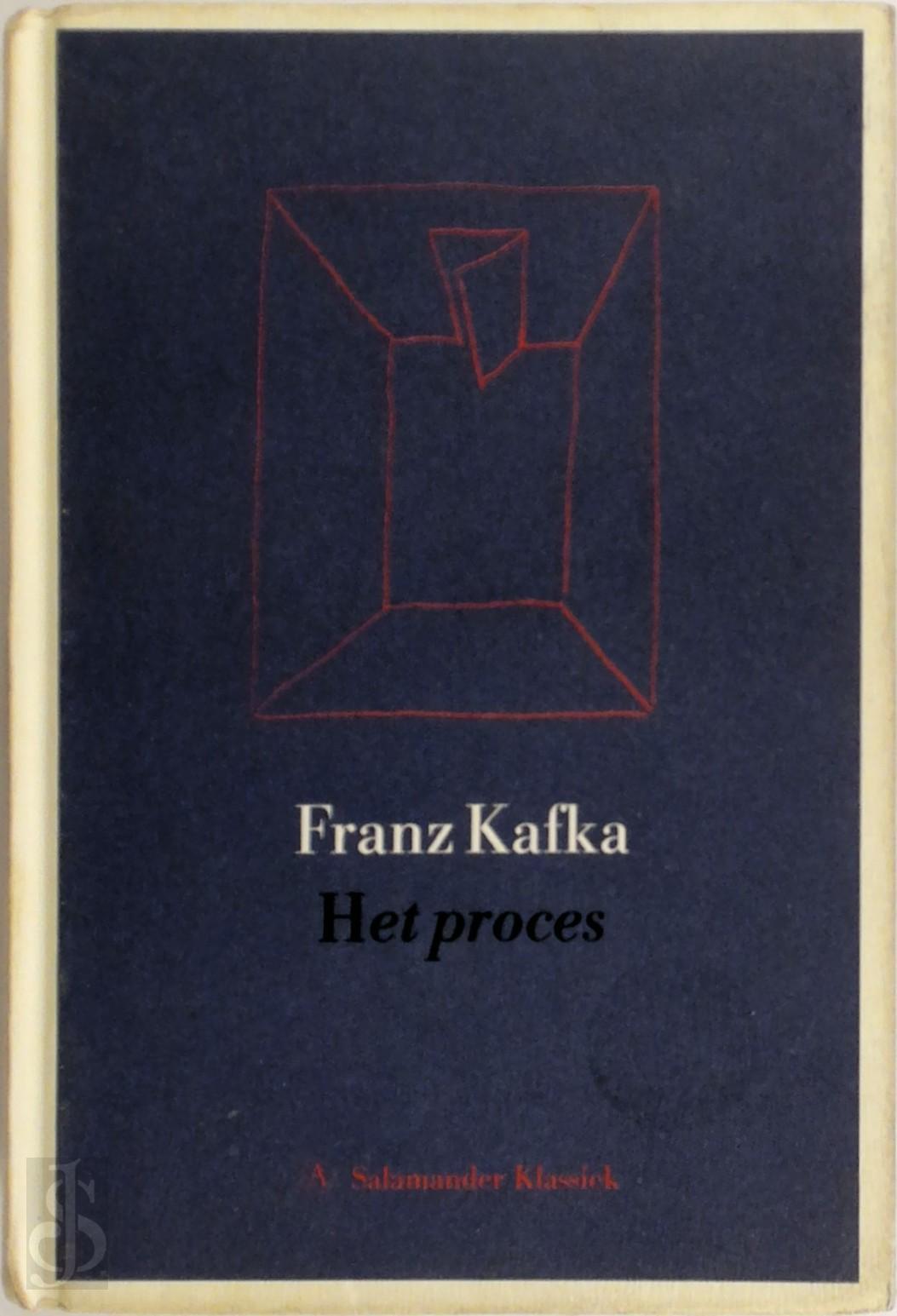 F. Kafka - Het proces
