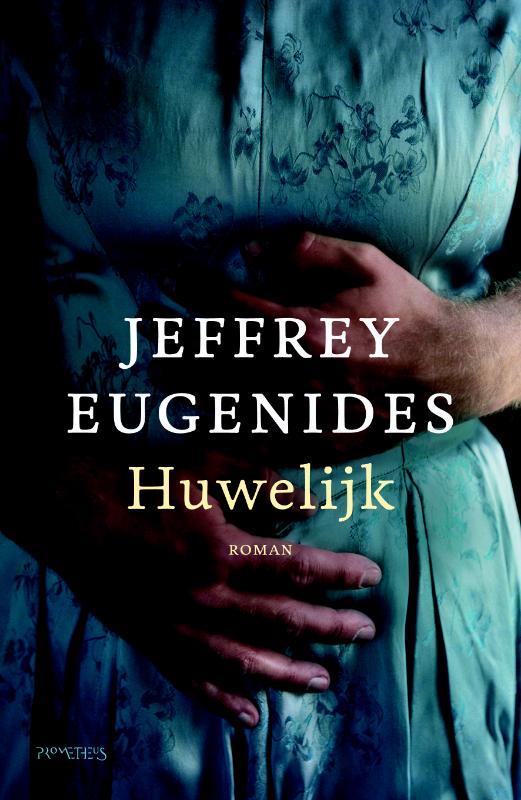 Jeffrey Eugenides - Huwelijk