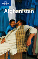 Afghanistan Lonely Planet