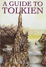 David Day - A guide to Tolkien
