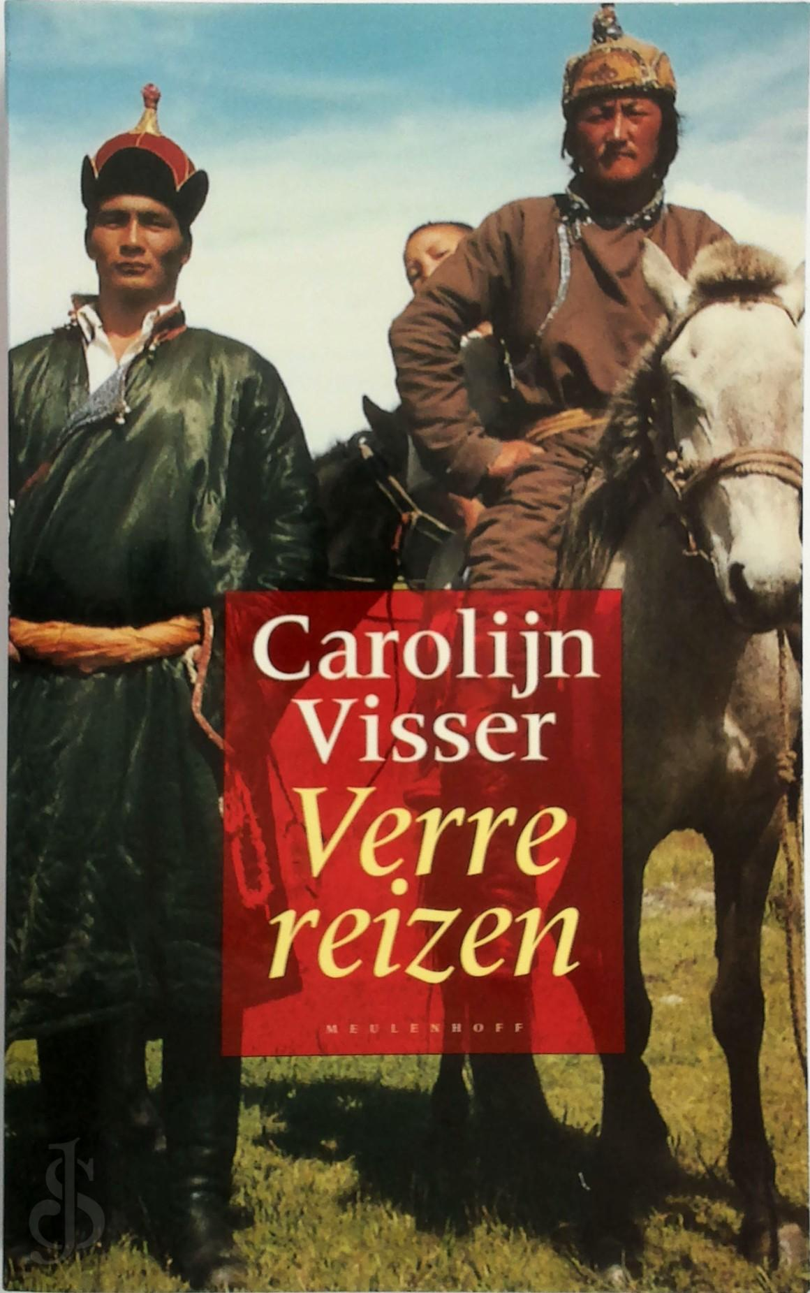 C. Visser - Verre reizen