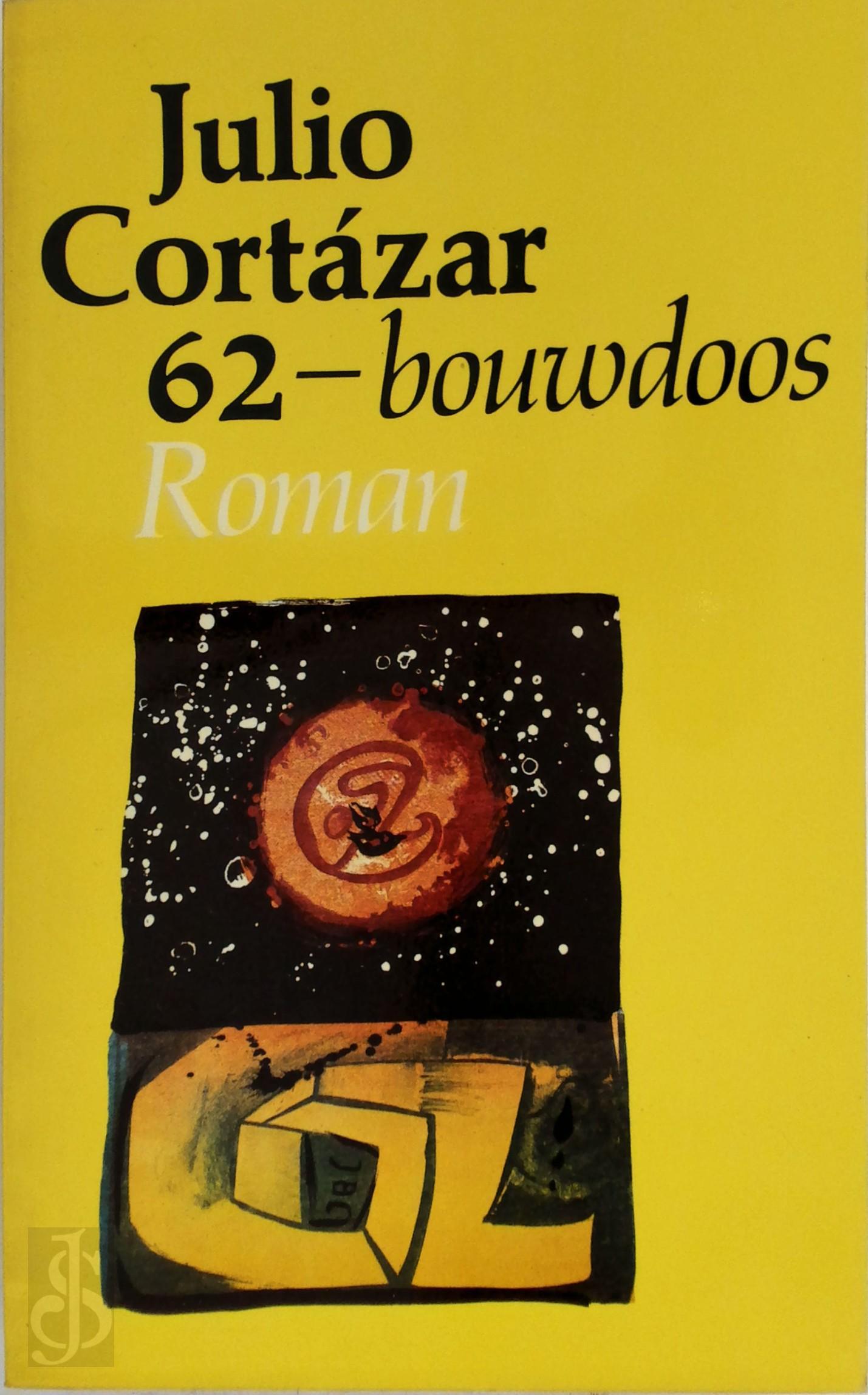 Julio Cortazar - 62 - bouwdoos