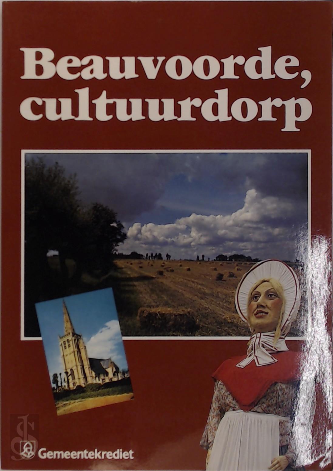 Unknown - Beauvoorde cultuurdorp