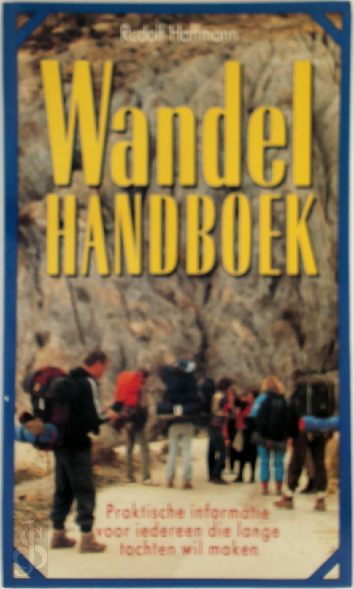 Hoffmann - Wandelhandboek