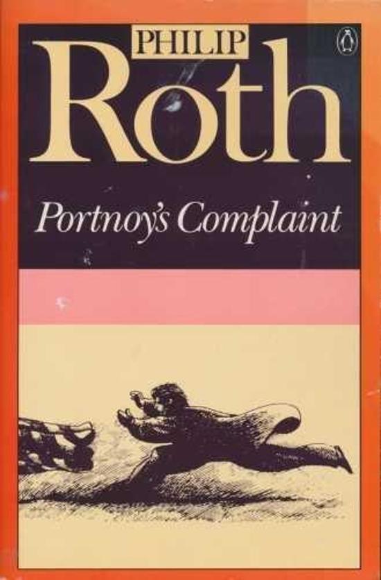 Philip Roth - Portnoy's Complaint