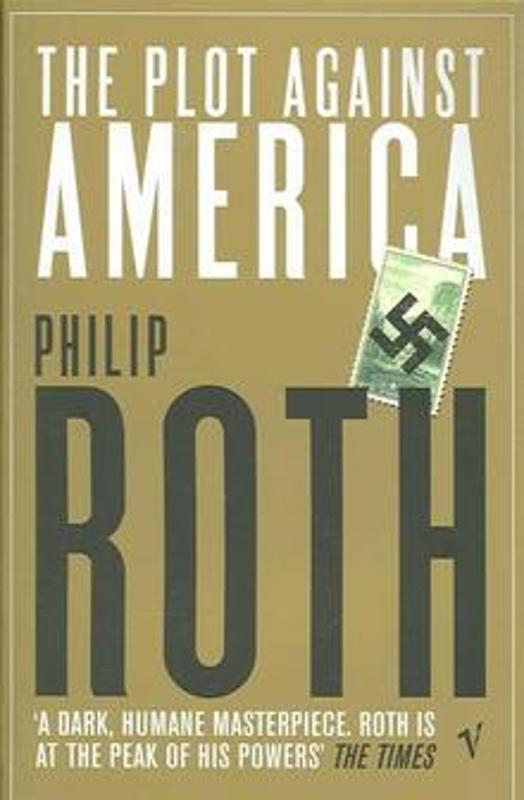 Roth P - Plot against america
