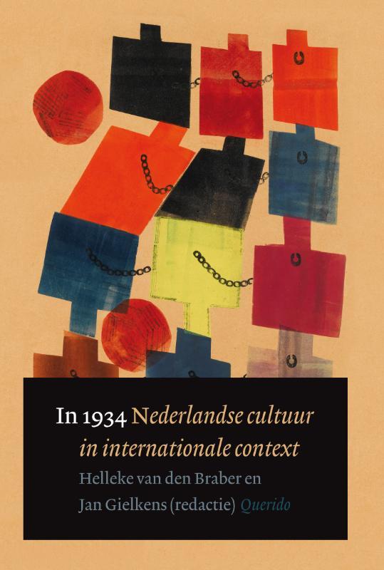Unknown - In 1934 Nederlandse cultuur in internationale context