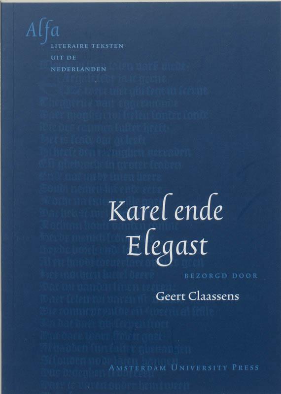 - Karel ende Elegast