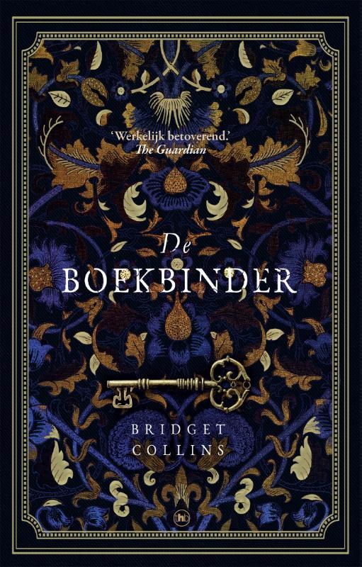 Afbeelding van De boekbinder