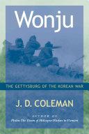 J. D. Coleman - Wonju