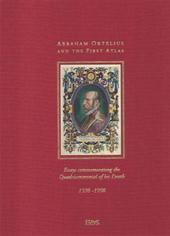 Abraham Ortelius and the Fi...