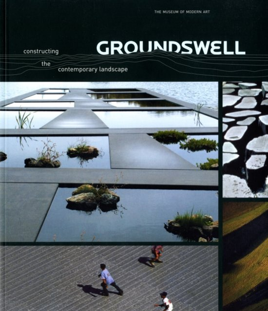 Peter Reed - Groundswell