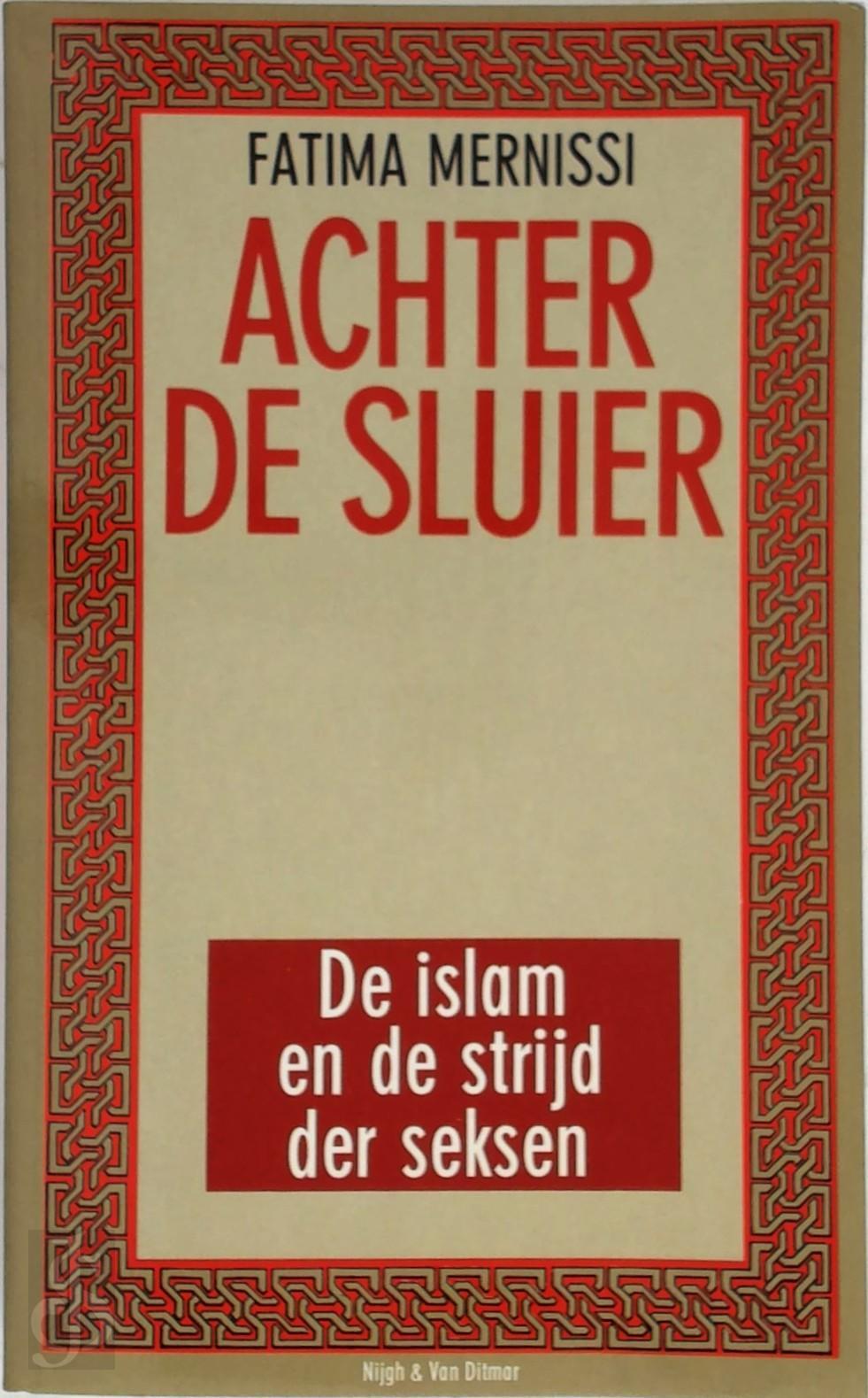 Achter de sluier de islam e...