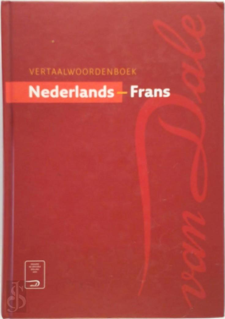 Van Dale vertaalwoordenboek...