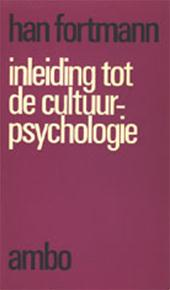 Inleiding tot de cultuurpsy...