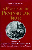 A History of the Peninsular...