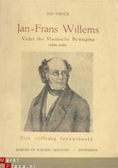 Jan-Frans Willems vader der...