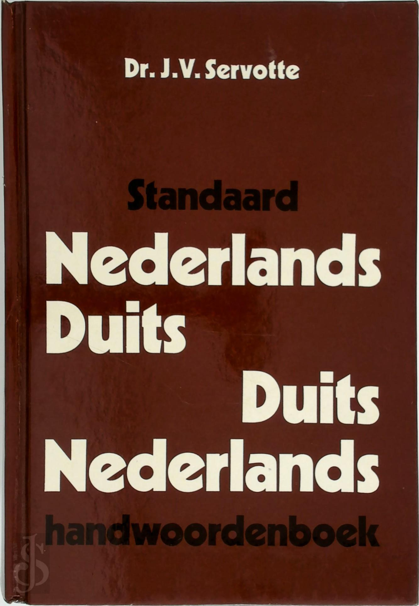 Nederlands-duits duits-ned....