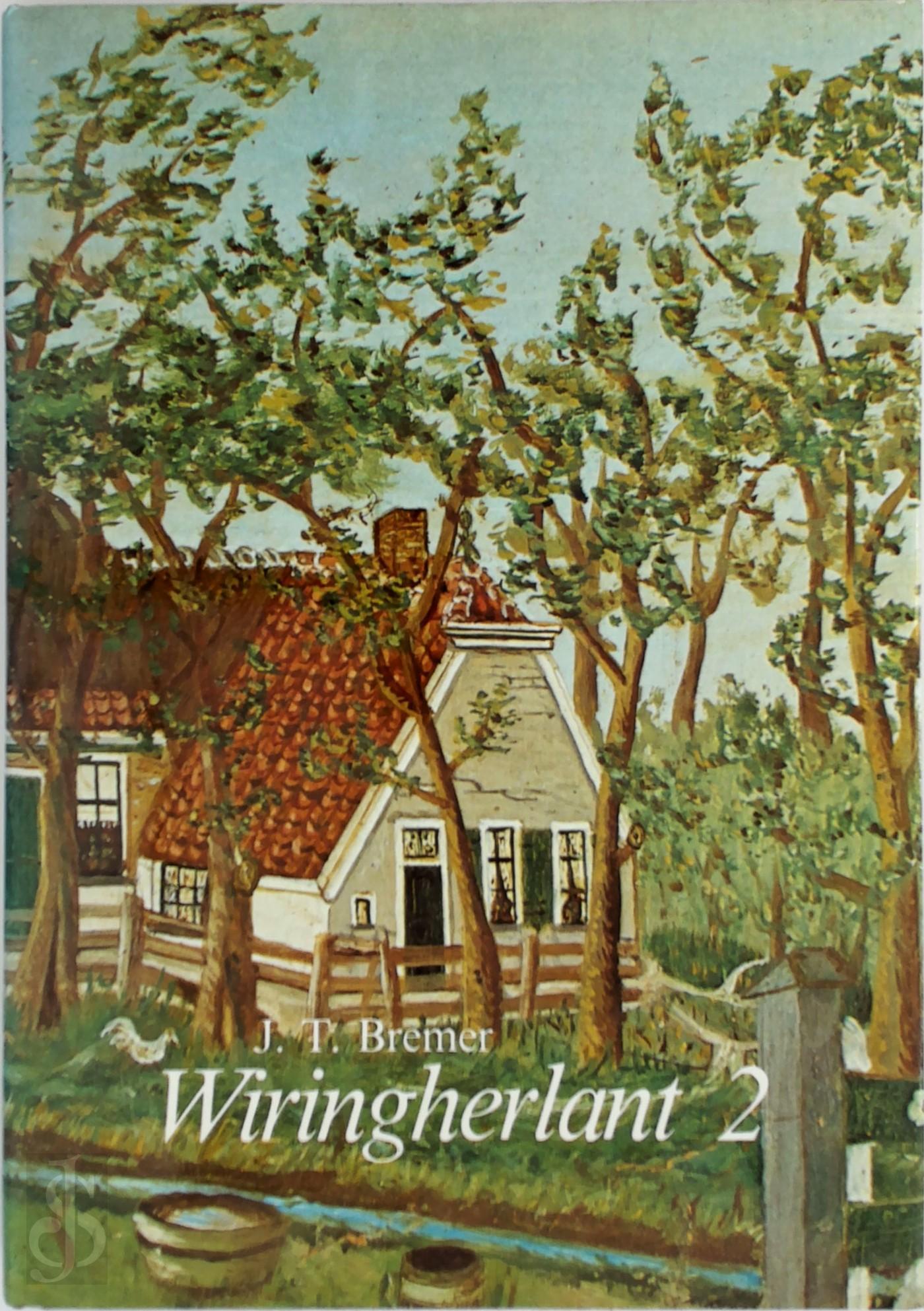 Bremer - Wiringherlant 2