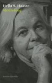 Hella Haasse - Sleuteloog leesclubeditie