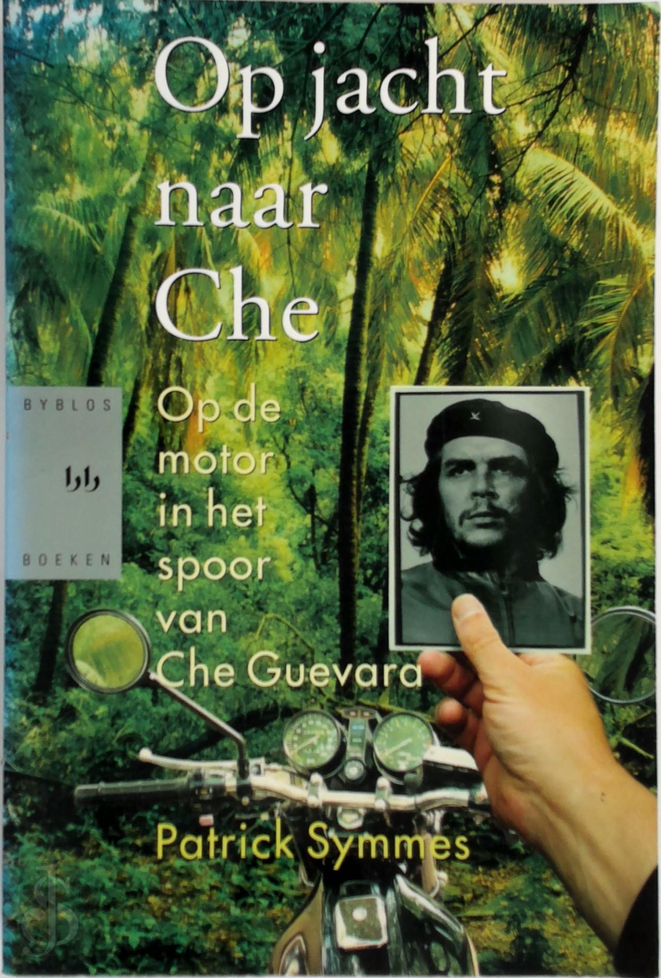 Op jacht naar Che op de mot...