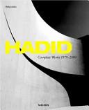Philip Jodidio - Zaha Hadid
