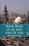 H. Botje - In de ban van de Nijl
