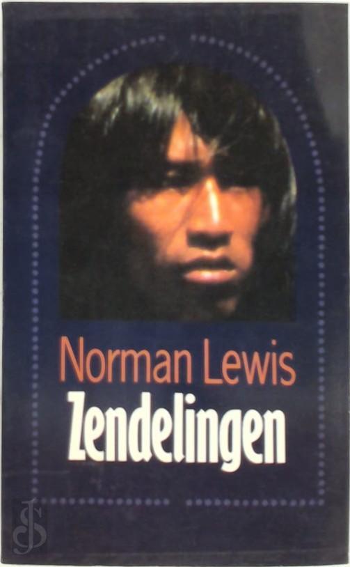 Lewis - Zendelingen