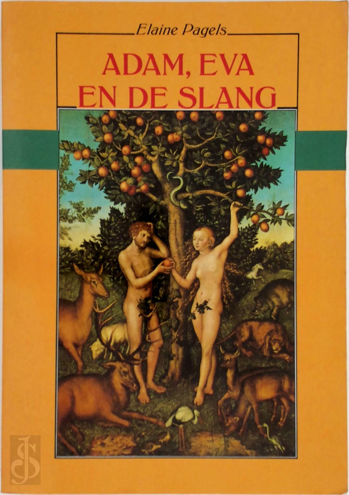 Adam, Eva en de slang