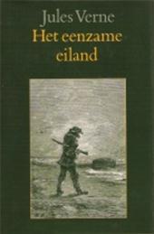 JULES VERNE, L. BENNETT, ROSEMARIE PANIS - Het eenzame eiland