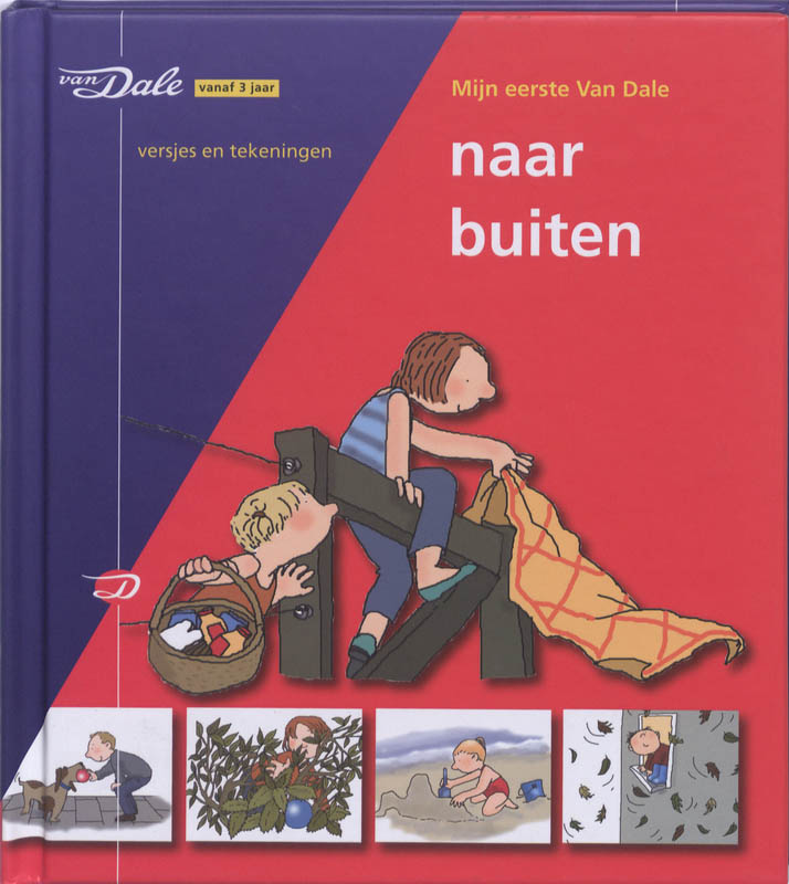 Kinderboeken algemeen