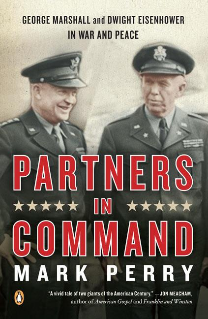 Partners in Command George ...