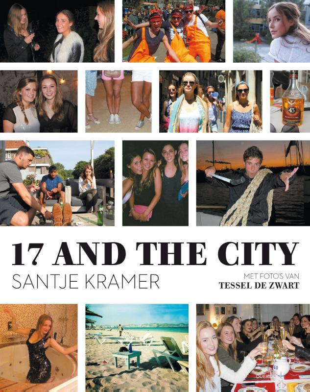 Santje Kramer - 17 and the city