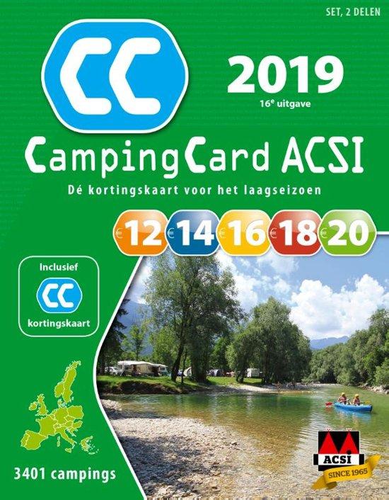 ACSI Campinggids - ACSI Cam...