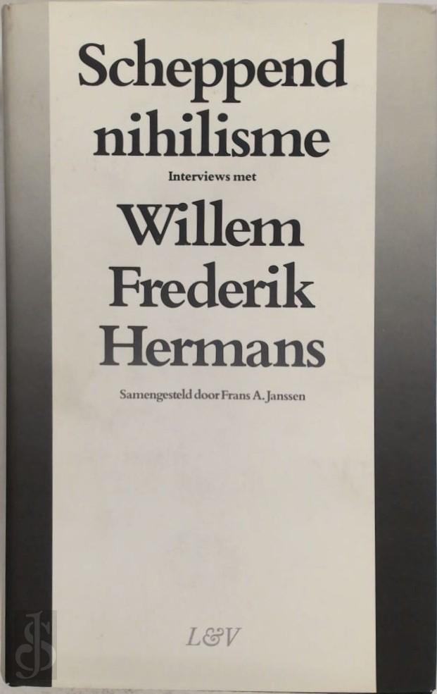Hermans - Scheppend nihilisme