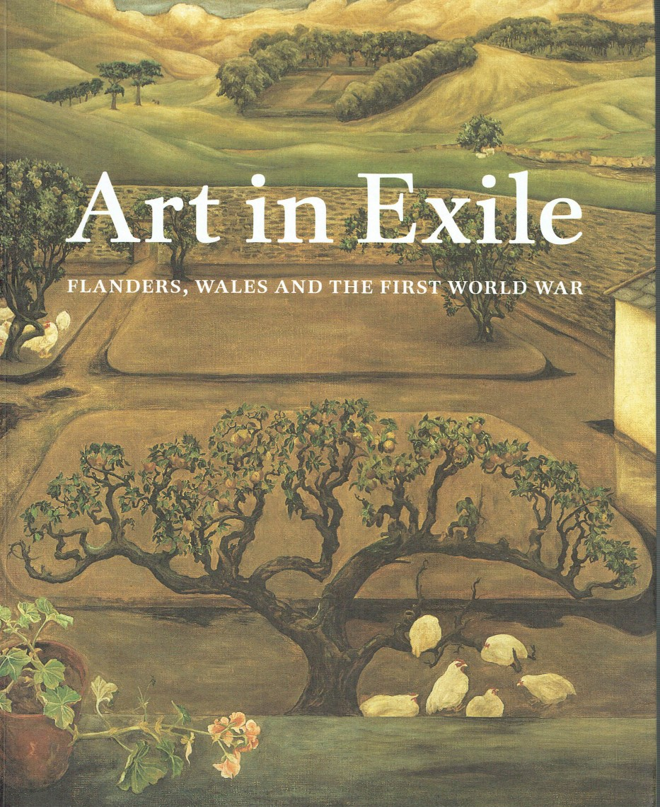 Art in Exile Flanders, Wale...