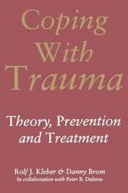 Kleber - Coping with trauma