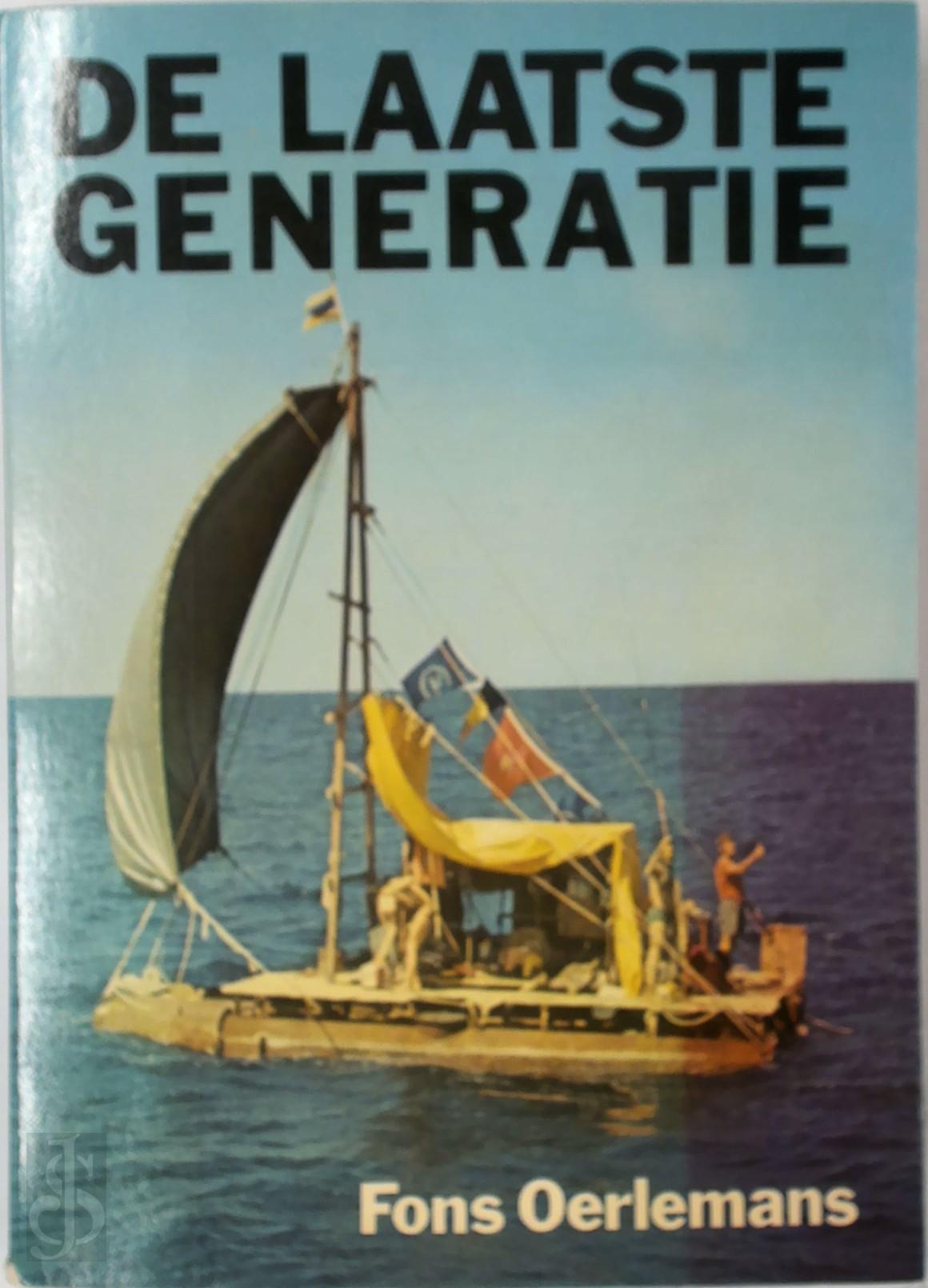 De laatste generatie in 82 ...