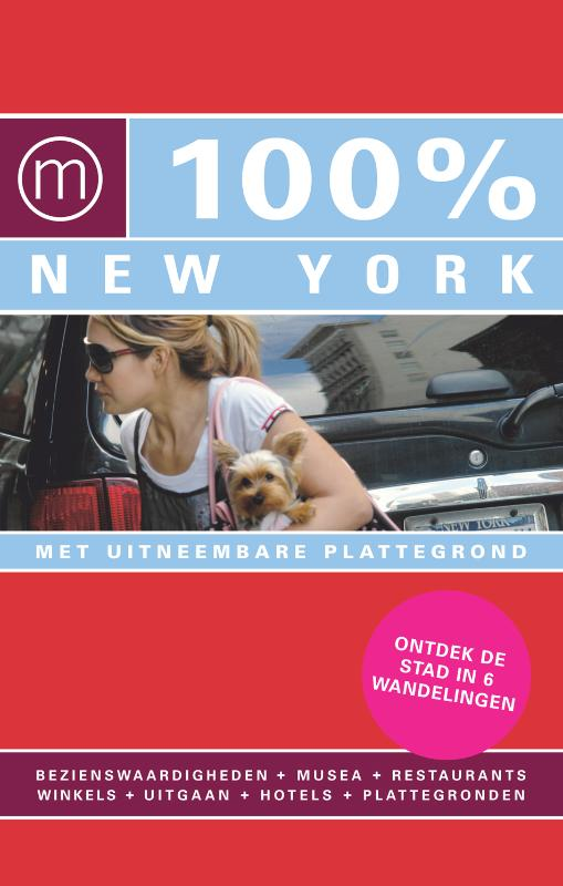 Pascal Theunissen - 100 % 100% New York