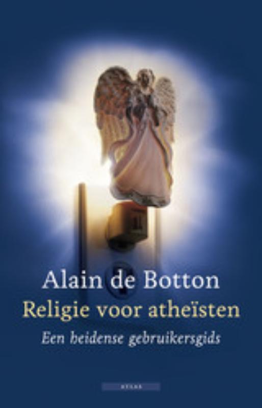 alain de botton religie