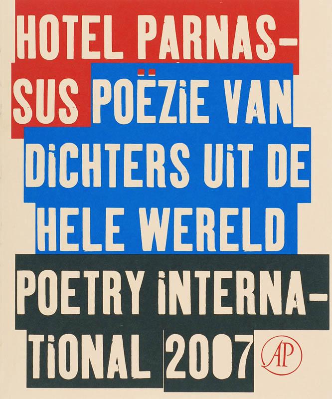 - Hotel Parnassus 2007