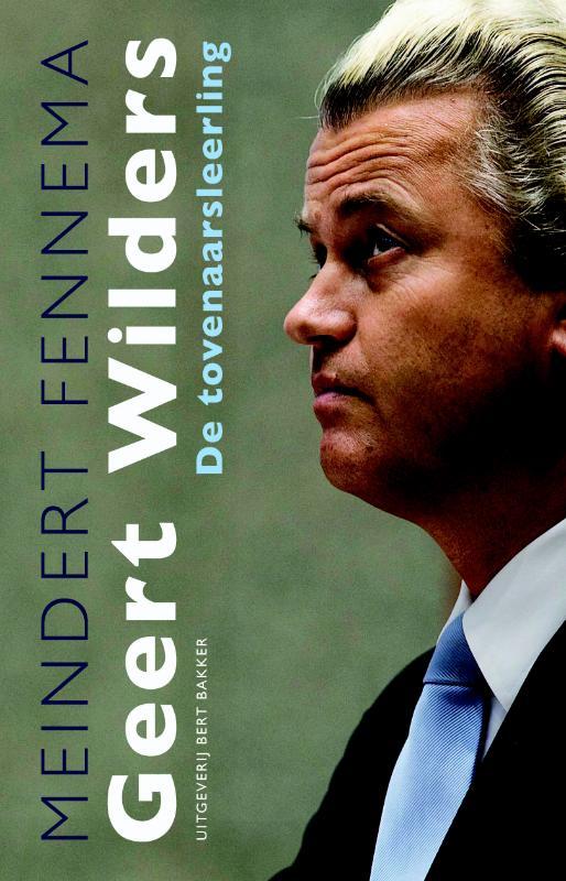 Geert Wilders tovenaarsleer...