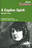 A Captive Spirit Collected ...