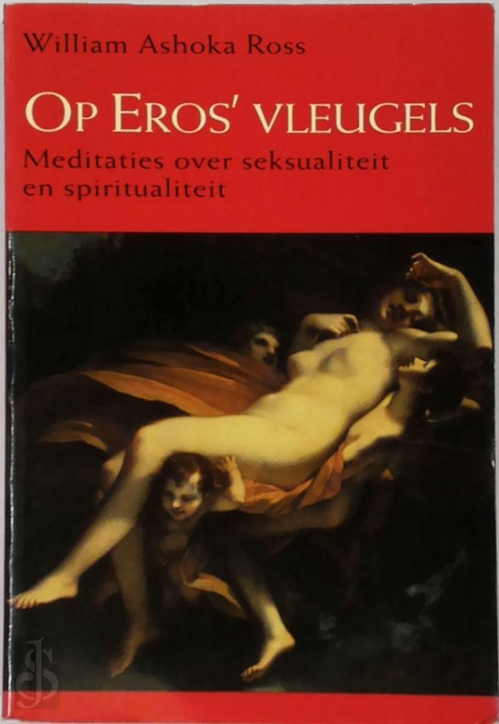 Op Eros' vleugels meditatie...