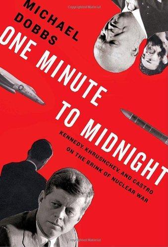 Michael Dobbs - One Minute to Midnight