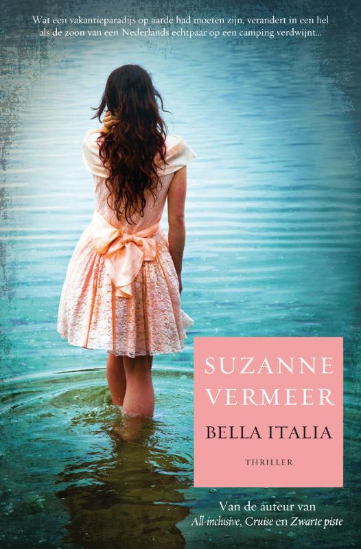 Suzanne Vermeer - Bella Italia